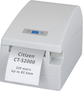 Citizen CT-S2000 б/у