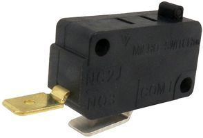 Микропереключатель (micro switch) PLUNGER, 3A 250V